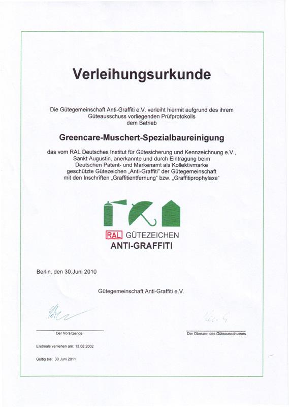Referenzen - AGS - Muschert